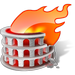 Nero Burning ROM 8.0 logo (75 pix)