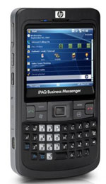HP iPaq 914