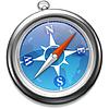 Apple Safari logo