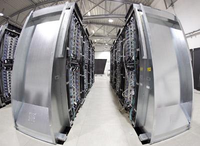 IBM Blue Cloud