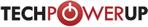 techPowerUp logo (27 pix)