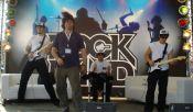 Rock Band spelers