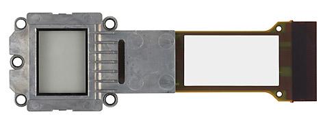 """Epson 0,96"""" 2,54cm htps-tft-paneel voor 3lcd-projectors (kleiner)"""