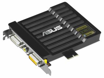 Asus Splendid HD1 video enhancer