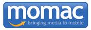 Momac logo