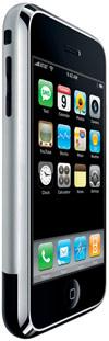 iPhone (zijkant)
