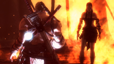 Viking: Battle for Asgard - Review