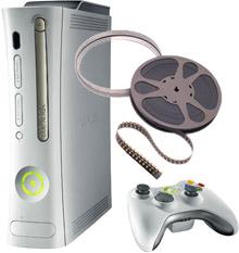 Xbox Live Film
