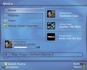 Muziek op Xbox 360