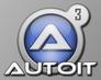 AutoIt logo (75 pix)