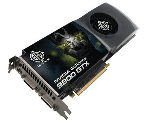 BFG 9800GTX