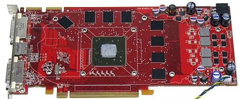 AMD RV770-kaart