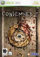 Condemned 2 packshot