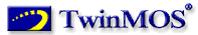 Twinmos Logo