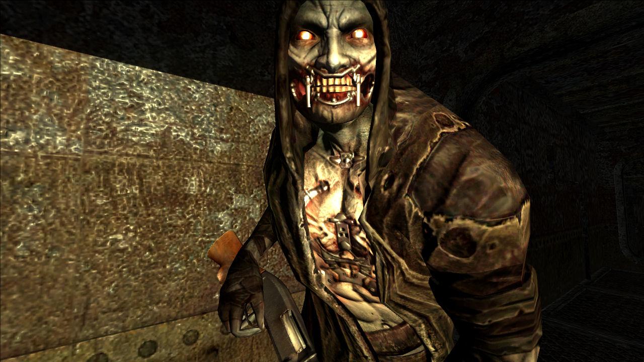 Survival horror games list xbox 360 : Best 2012 series to watch