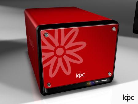 Shuttle KPC - rode uitvoering