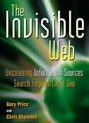 The Invisible Web (boek)
