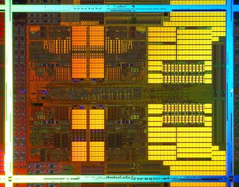 AMD Deneb quadcore
