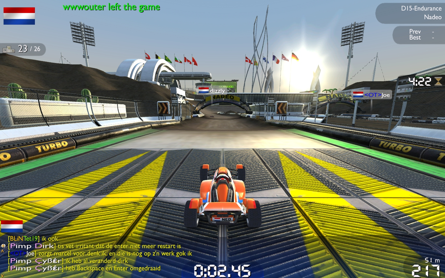 trackmania nations forever 2.11.11