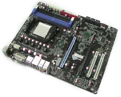 790GX-moederbord