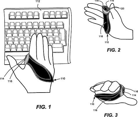 Draabare muis van Microsoft