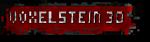 Voxelstein 3D logo