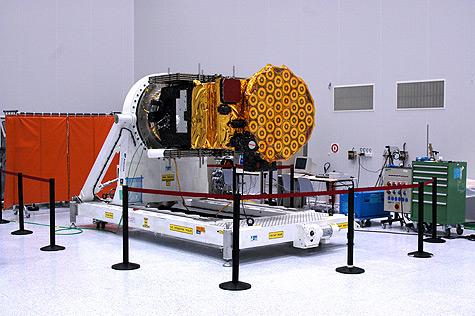 Giove-B Galileo-satelliet