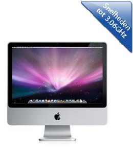 24 inch iMac 3,06GHz