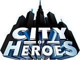 City of Heroes-logo