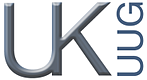 UK Unix & Open Systems User Group-logo