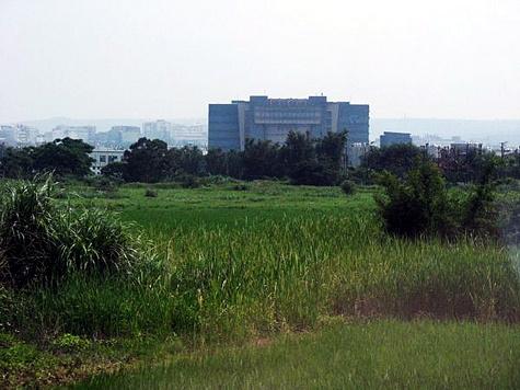 Rondleiding door fabriek Gigabyte - Nan Ping Factory