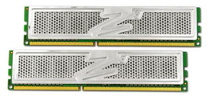 OCZ PC3-16000 ddr3-geheugen