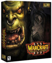 Box Warcraft III: Reign of Chaos