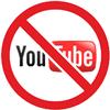 Youtube blokkade