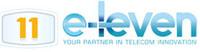 E-leven logo