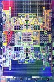 Intel Tukwila Itanium