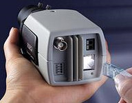Bosch Security Systems netwerkbeveiligingscamera