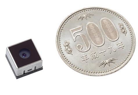 Sharp 5-megapixel cmos-cameramodule