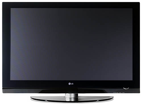 LG 50PG6000 Productfoto