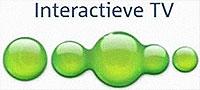 Interactieve TV logo