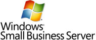 Windows SBS 2008 logo