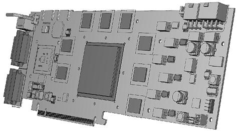 GT200 ontwerp