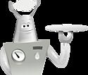 Suse Studio robot (logo)