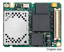 Cinterion draadloze module