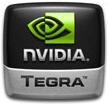 Nvidia Tegra-logo