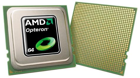AMD Opteron algemeen