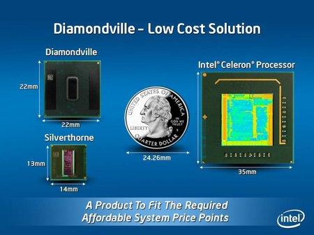 Intel Diamondville