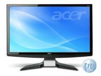 "Acer P244W 24"" lcd 16:9"