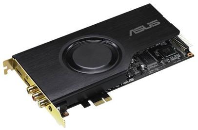 Asus Xonar HDAV1.3-geluidskaart