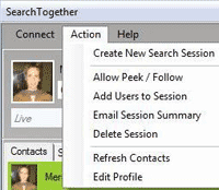 Microsoft Search Together
